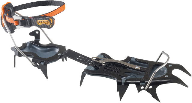 Camp Alpinist Auto / Semi-Auto Crampons